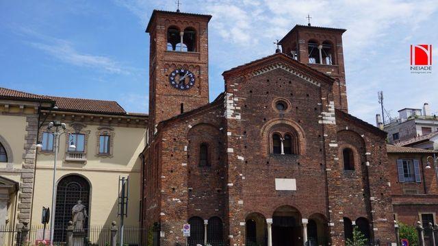 Cripta-di-San-Sepolcro-a-Milano